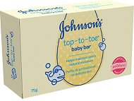 Johnson's Top-To-Toe Baby Bar - Бебешки сапун -